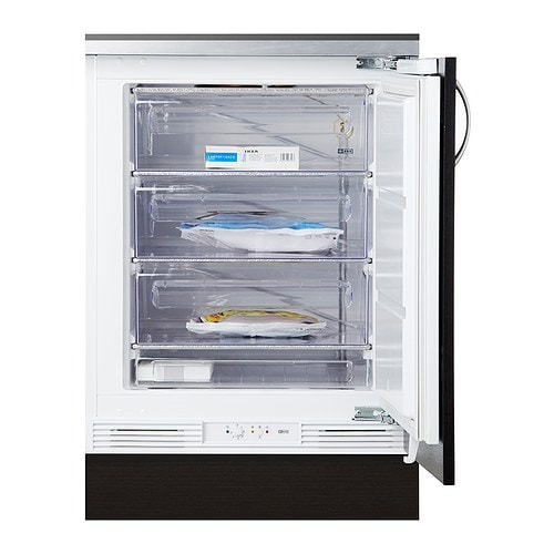 FROSTIG SF98 Integrated freezer IKEA 5 year guarantee.   Read about the terms in the guarantee brochure.