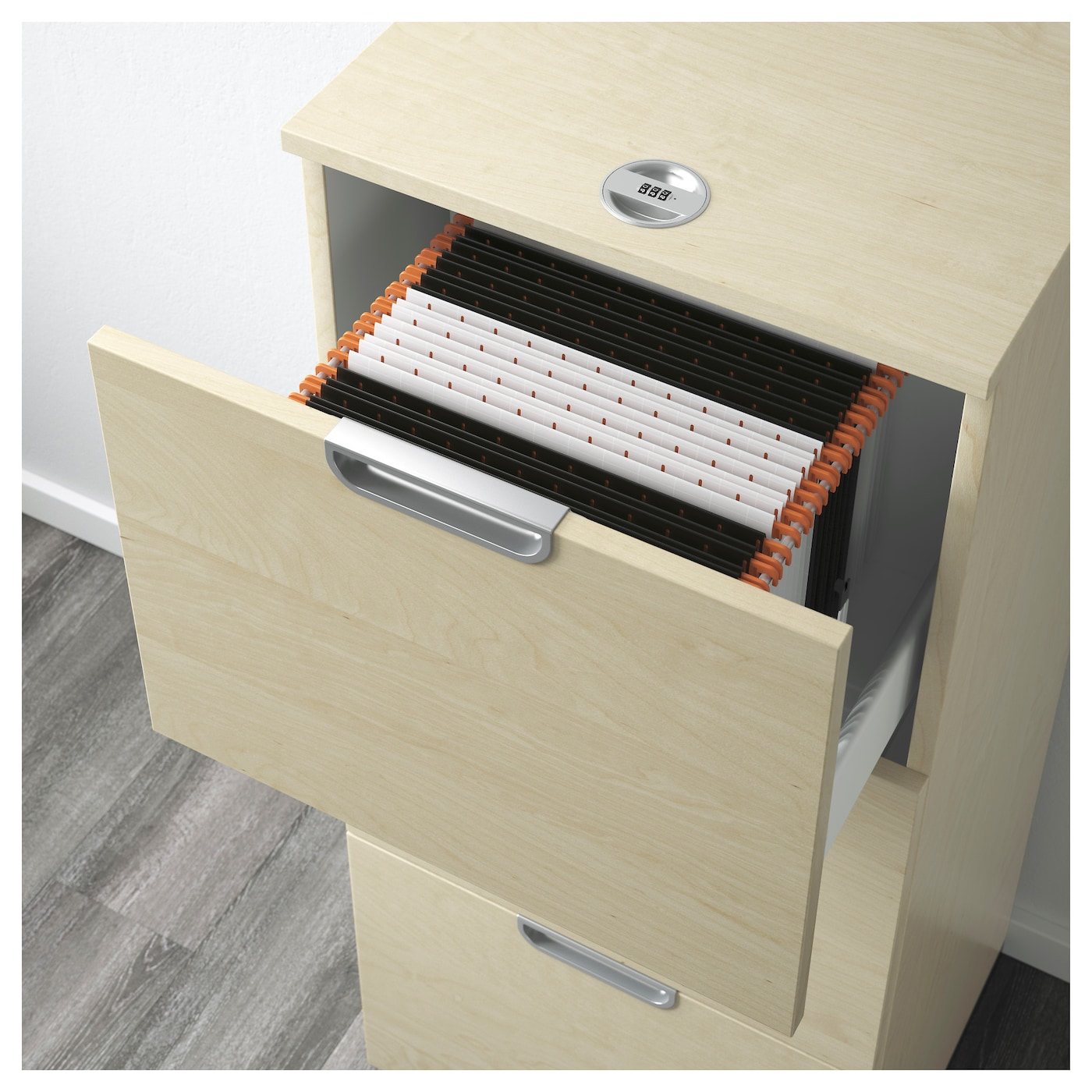 Charmant IKEA GALANT File Cabinet 10 Year Guarantee. Read About The Terms In The  Guarantee Brochure