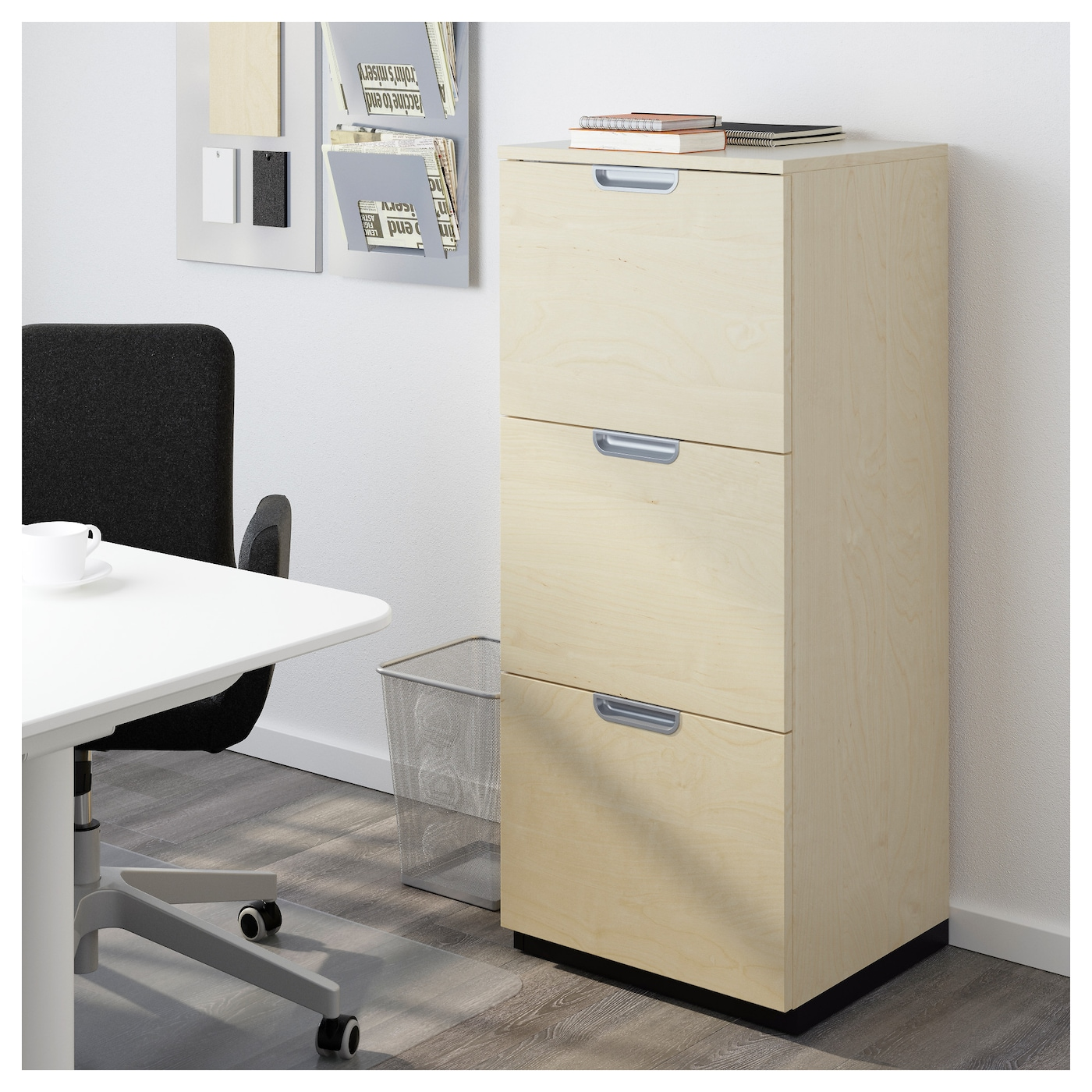 IKEA GALANT File Cabinet 10 Year Guarantee. Read About The Terms In The  Guarantee Brochure Great Pictures