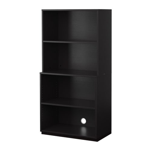 IKEA GALANT open storage combination