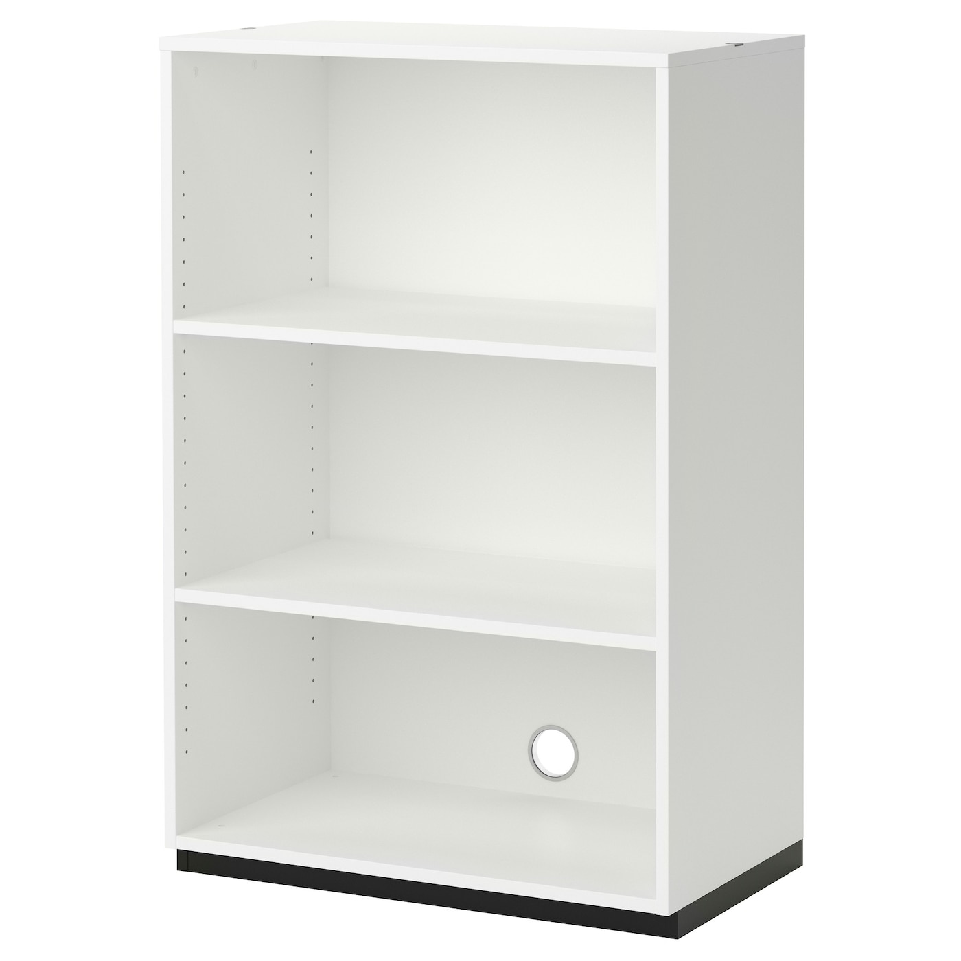 galant shelf unit white 80x120 cm ikea. Black Bedroom Furniture Sets. Home Design Ideas
