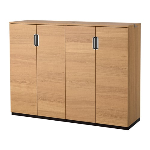 Ikea Galant Open Storage Combination ~ GALANT Storage combination with doors IKEA 10 year guarantee Read