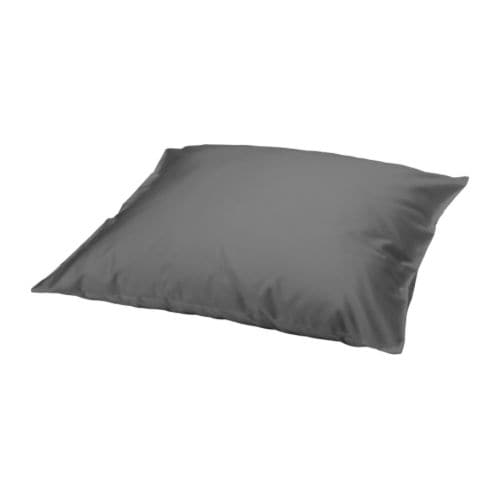 GÄSPA Pillowcase IKEA Satin-woven cotton; gives bedlinen extra lustre and softness.