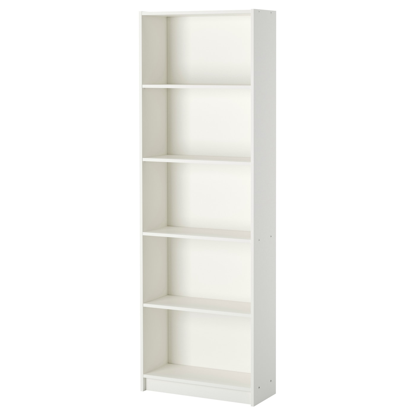 gersby bookcase white 60 x 180 cm ikea. Black Bedroom Furniture Sets. Home Design Ideas
