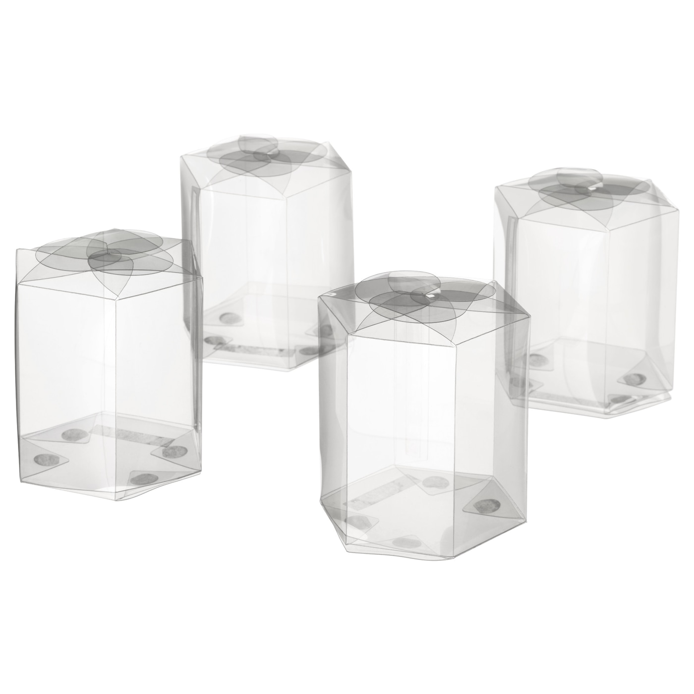 givande gift box for candy transparent 9 cm ikea. Black Bedroom Furniture Sets. Home Design Ideas