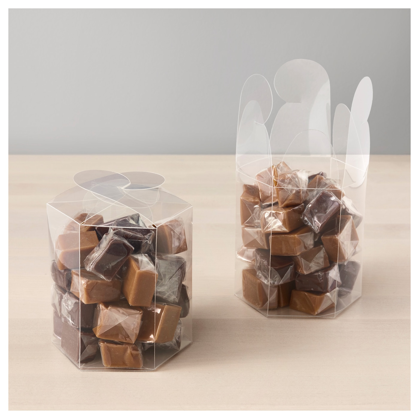 IKEA GIVANDE gift box for candy