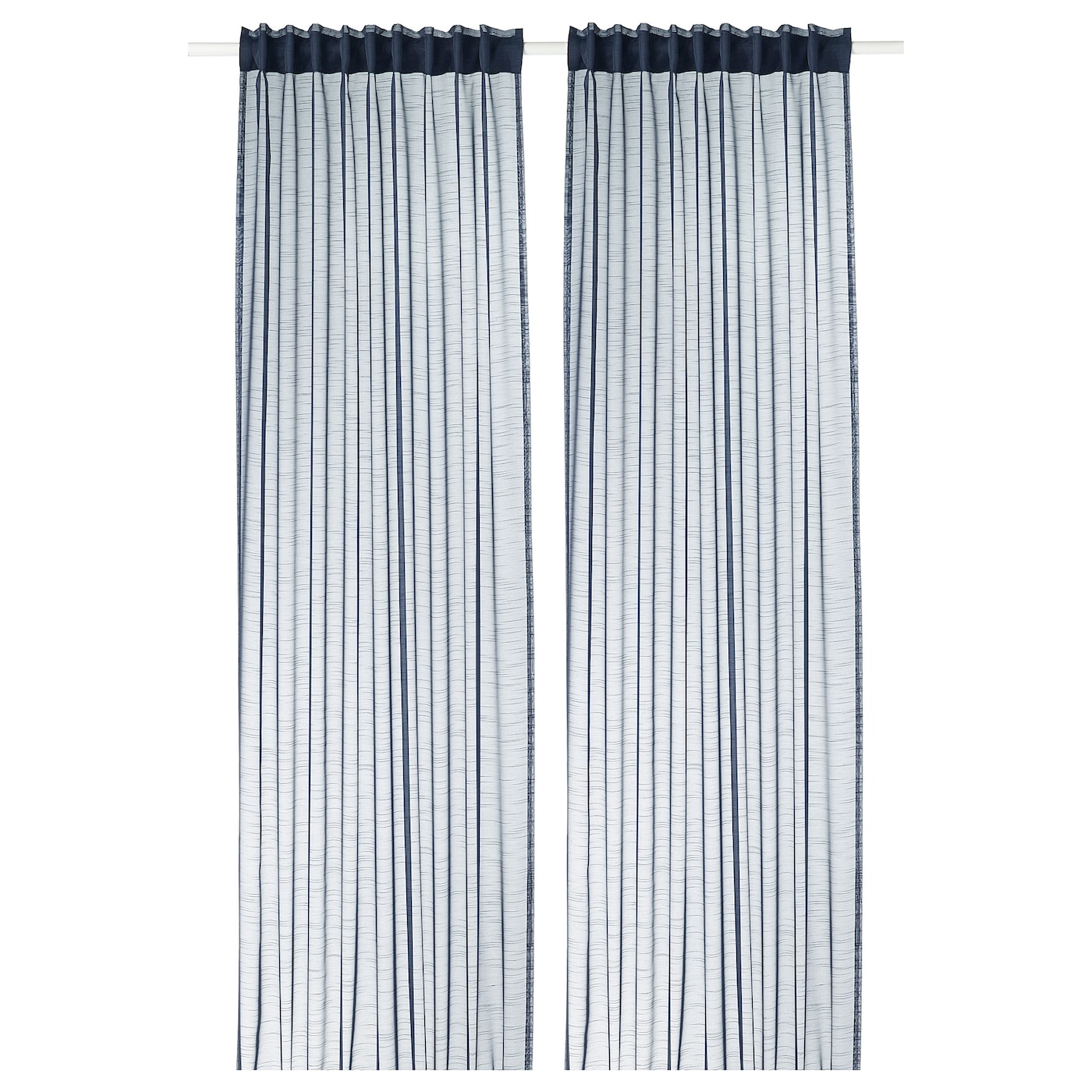 Schottis pleated blind white 90 x 190 cm ikea for Pleated shades ikea