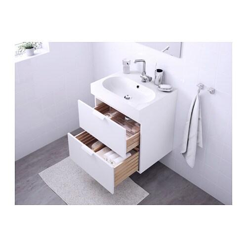 ikea godmorgon drawer adjustment. Black Bedroom Furniture Sets. Home Design Ideas