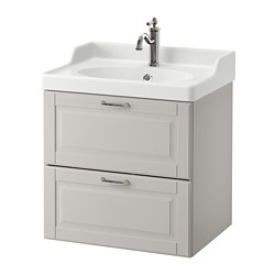 bathroom sink cabinets. IKEA GODMORGON R TTVIKEN Wash Stand With 2 Drawers Vanity Units  Sink Cabinets Wash Stands