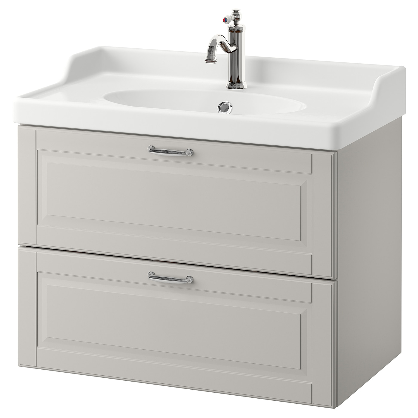 Bathroom Vanity Units - Sinks, Taps & Cabinets - IKEA