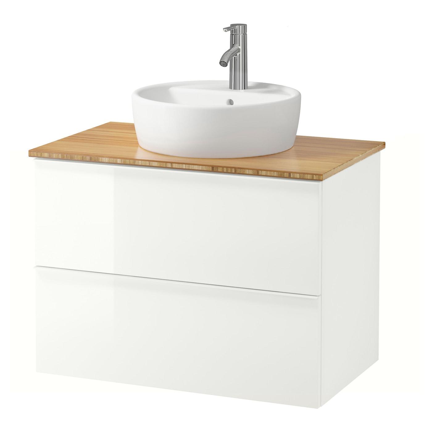 godmorgon tolken t rnviken wsh stnd w countertop 45 wsh. Black Bedroom Furniture Sets. Home Design Ideas