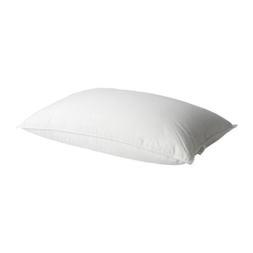 GOSA RAPS Pillow, side sleeper IKEA