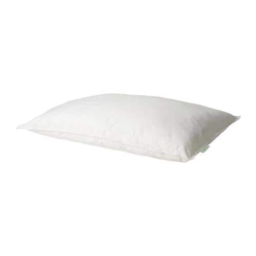 GOSA SYREN Pillow, back sleeper IKEA