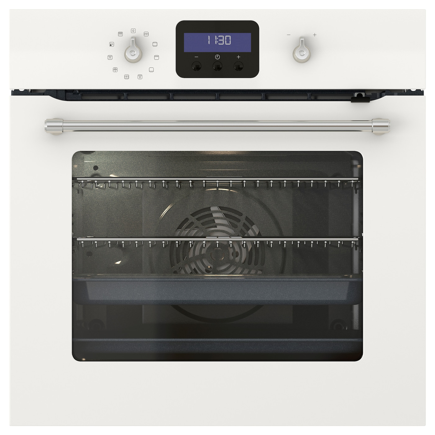 IKEA GRÄNSLÖS forced air oven w pyrolytic funct