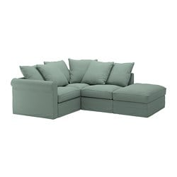 Ikea GrÖnlid Cover For Corner Sofa 3 Seat