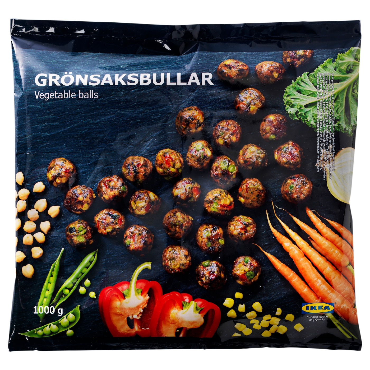 gr nsaksbullar vegetable balls frozen ikea ForIkea Vegetable Balls