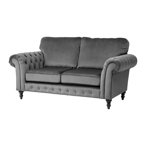 Ikea Grevie 2 Seat Sofa