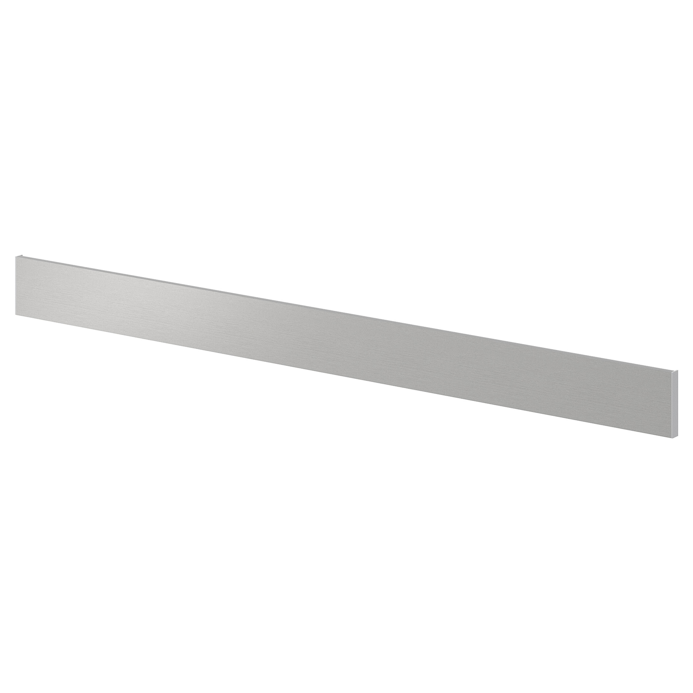 IKEA GREVSTA plinth 25 year guarantee. Read about the terms in the guarantee brochure.