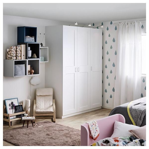 GRIMO Door, white, 50x195 cm
