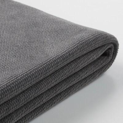 GRÖNLID Cover for 3-seat sofa, Tallmyra medium grey