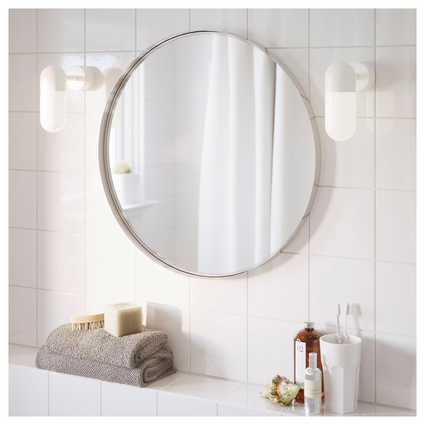 Ikea Grundtal Mirror