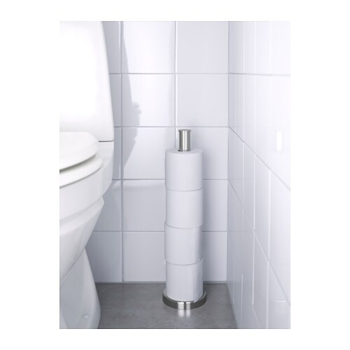 grundtal ikea toilet roll holder. Black Bedroom Furniture Sets. Home Design Ideas