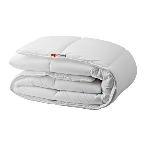 Ikea Grusblad Duvet 12 Tog A Good Choice If You Need Extra Warmth While Sleeping