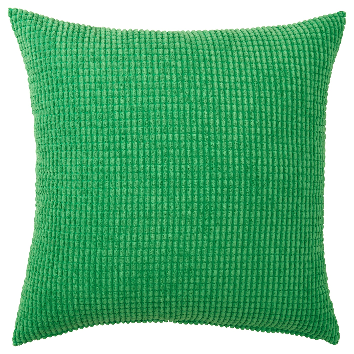 gullklocka cushion cover green 50x50 cm ikea. Black Bedroom Furniture Sets. Home Design Ideas