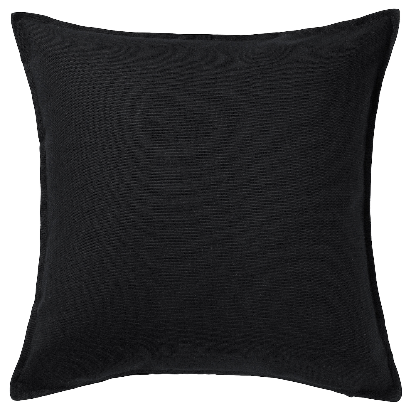 IKEA GURLI Cushion Cover 50 x 50 cm 100/% Cotton WHITE NEW