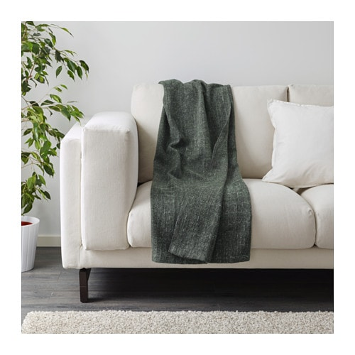 IKEA GURLI throw