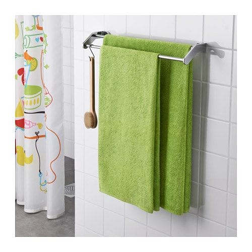 h ren bath towel green 70x140 cm ikea. Black Bedroom Furniture Sets. Home Design Ideas