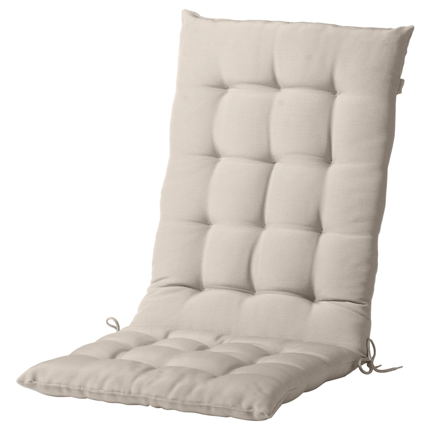 Outdoor textiles ikea for Coussin chaise exterieur