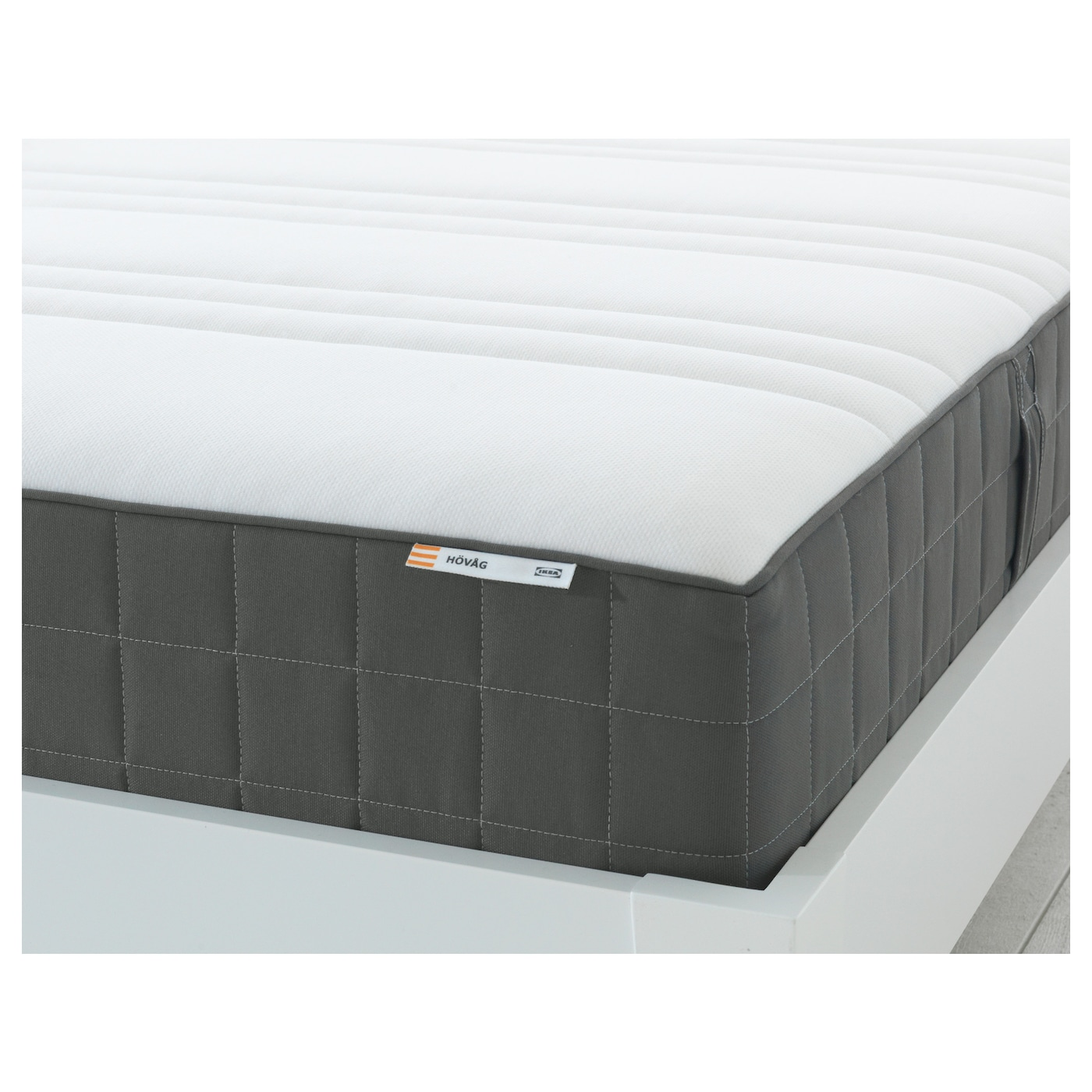 spring mattresses in mattress review and reviews present we will bedroom this ikea the haugesund product