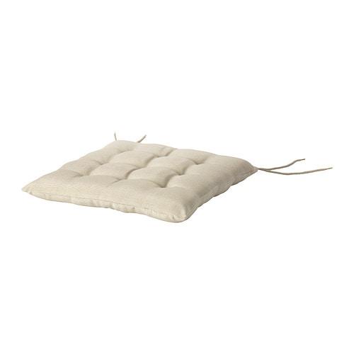 HÅLLÖ Cushion, beige
