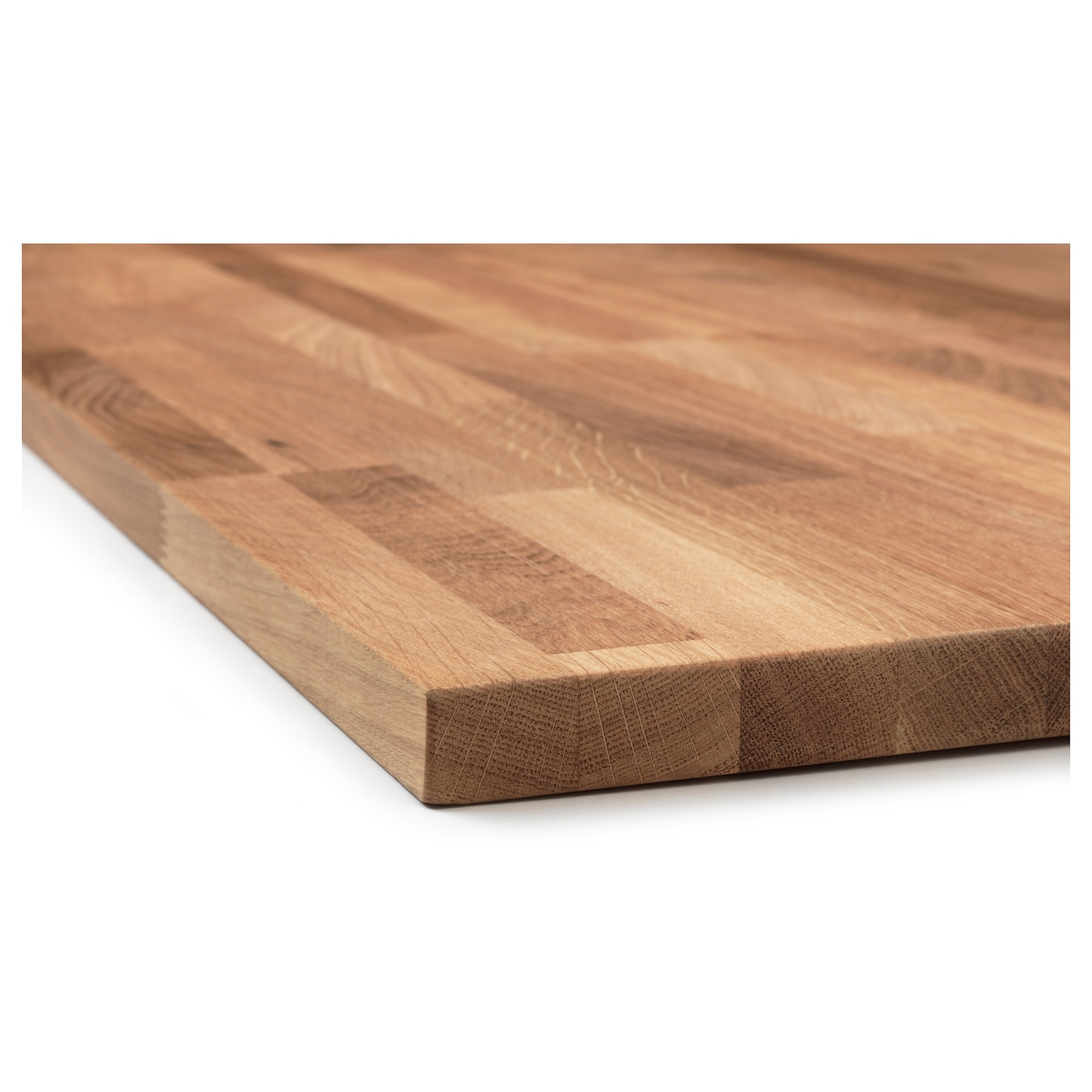 Ikea Hammarp Worktop Solid Wood Can Be Cut To The Desired Length