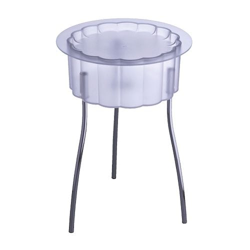 Hatten side table ikea for Tables de nuit ikea