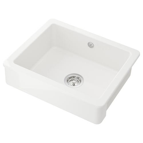 IKEA HAVSEN Sink bowl w visible front
