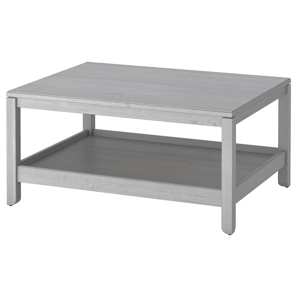 Havsta Grey Coffee Table 100x75 Cm Ikea