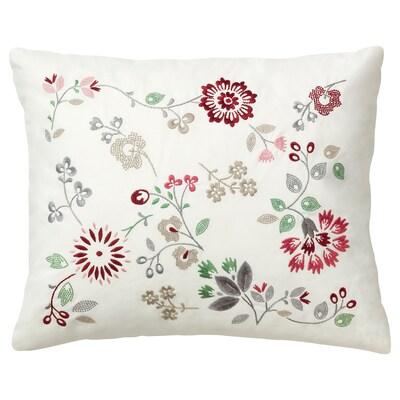 HEDBLOMSTER cushion multicolour 50 cm 60 cm 500 g 530 g