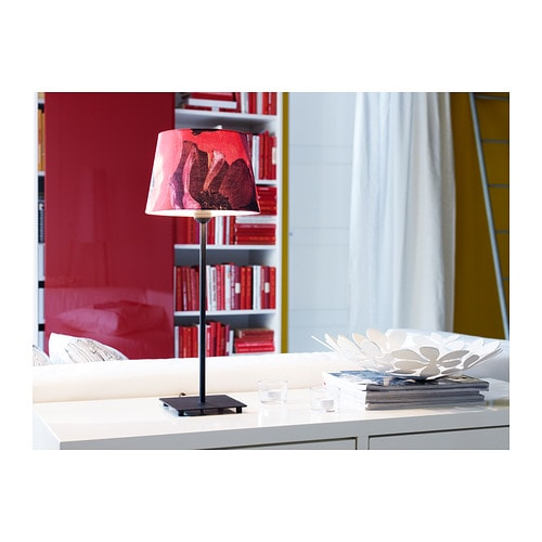 Ikea hemma table lamp base