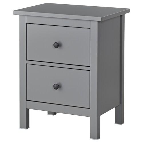 IKEA HEMNES Chest of 2 drawers
