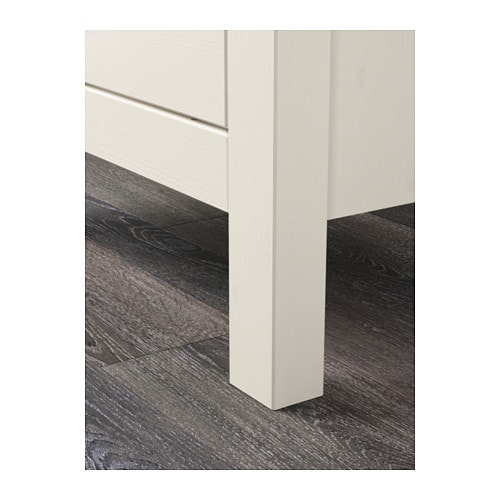 Ikea Poang Chair Oak Veneer ~ IKEA HEMNES chest of 2 drawers Made of solid wood, which is a