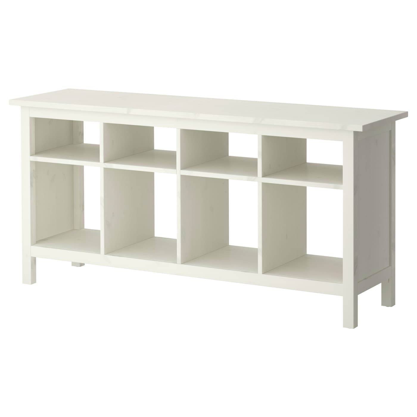 Hemnes Coffee Table White Stain 118x75 Cm: HEMNES Console Table White Stain 157 X 40 Cm