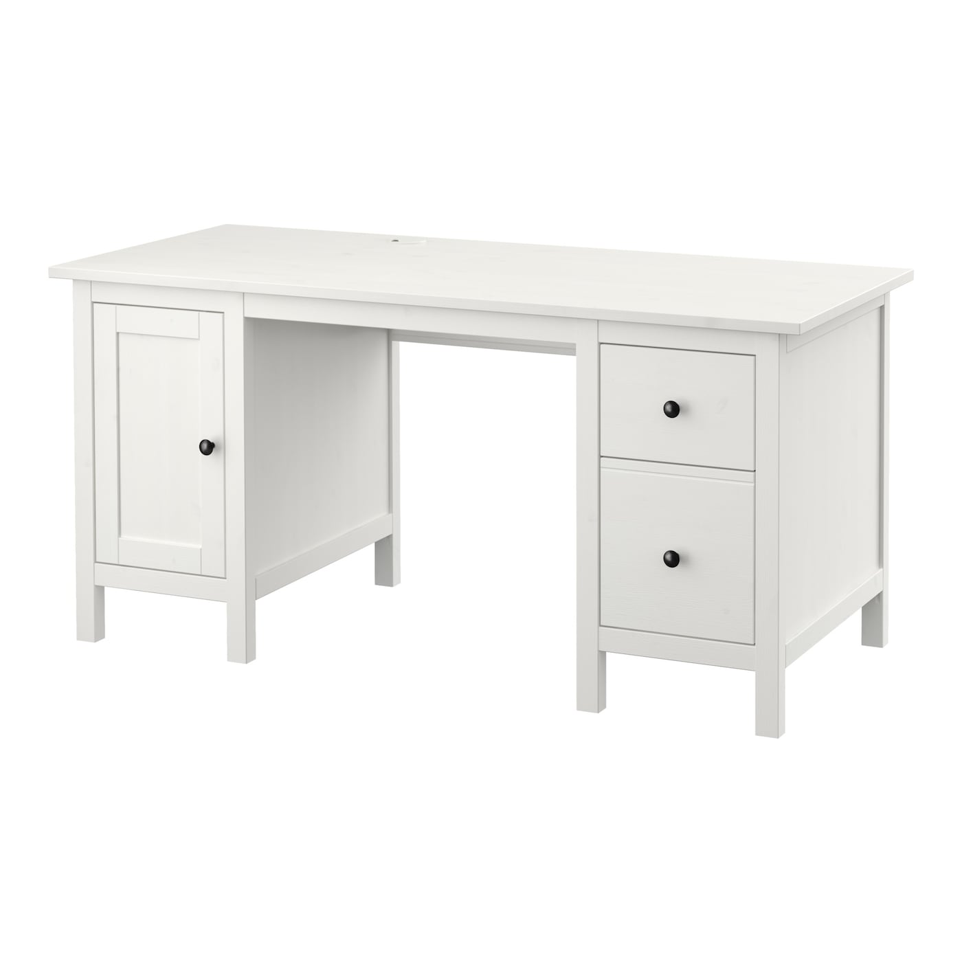 computer new brand itm in writing ebay ikea white desk leksvik workstation