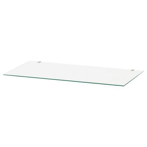IKEA HEMNES Glass top