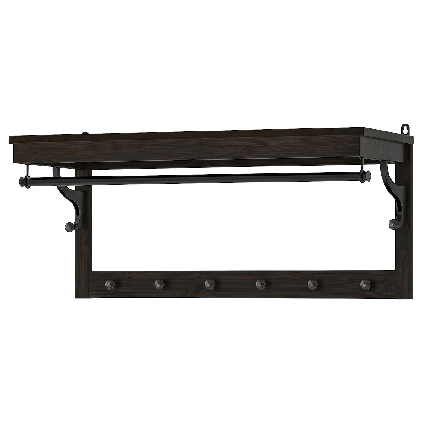 dadc9cfd5bc IKEA HEMNES hat rack