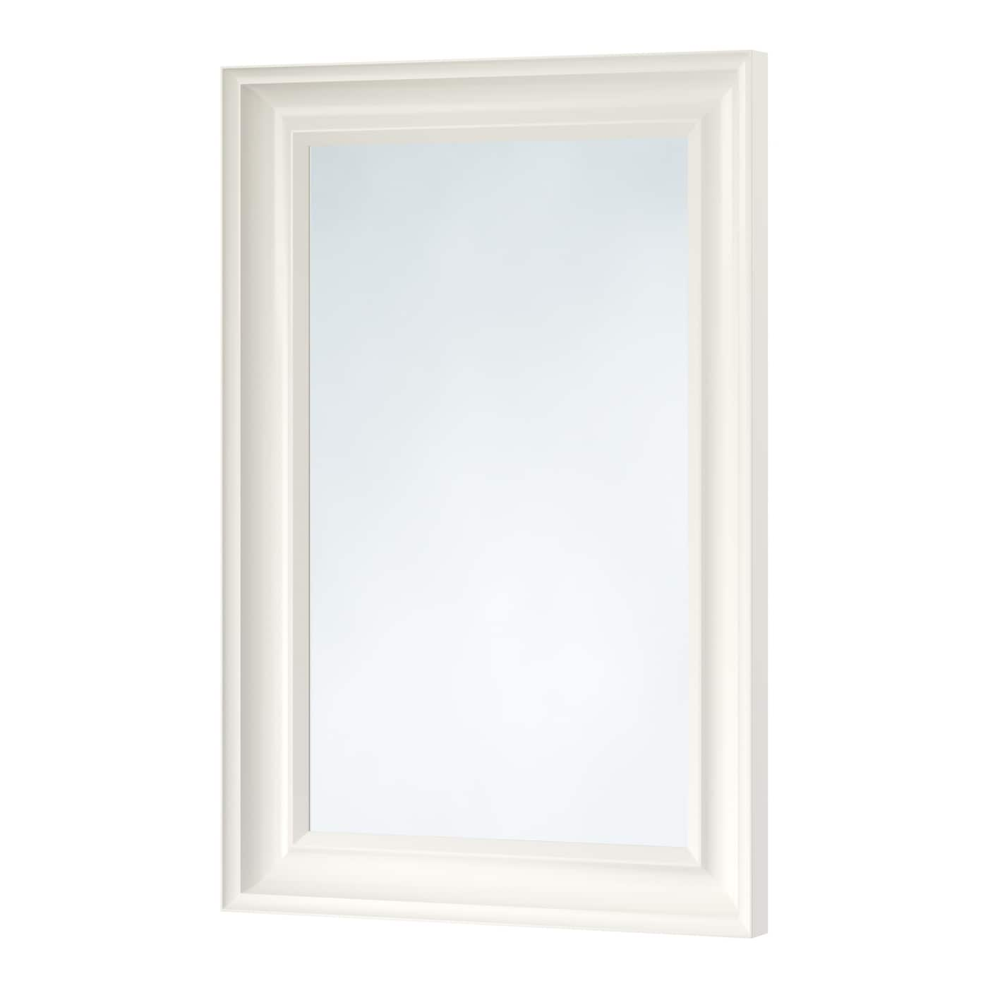 Hemnes mirror white 60x90 cm ikea for Spiegel 60x90