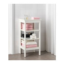 hemnes shelving unit white 42x84 cm ikea. Black Bedroom Furniture Sets. Home Design Ideas