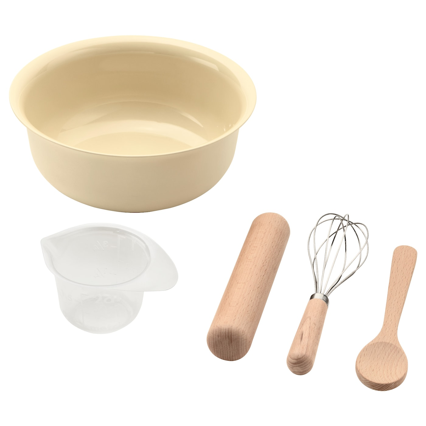IKEA HEMRÖRA 5-piece baking set