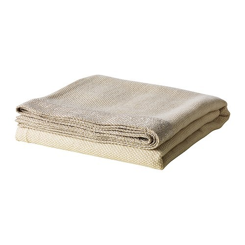 IKEA HENRIKA throw
